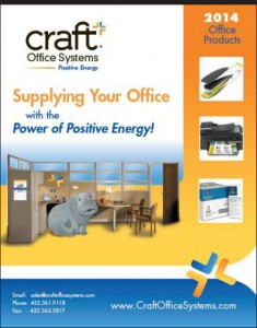 Craft Office Systems Catalogs
