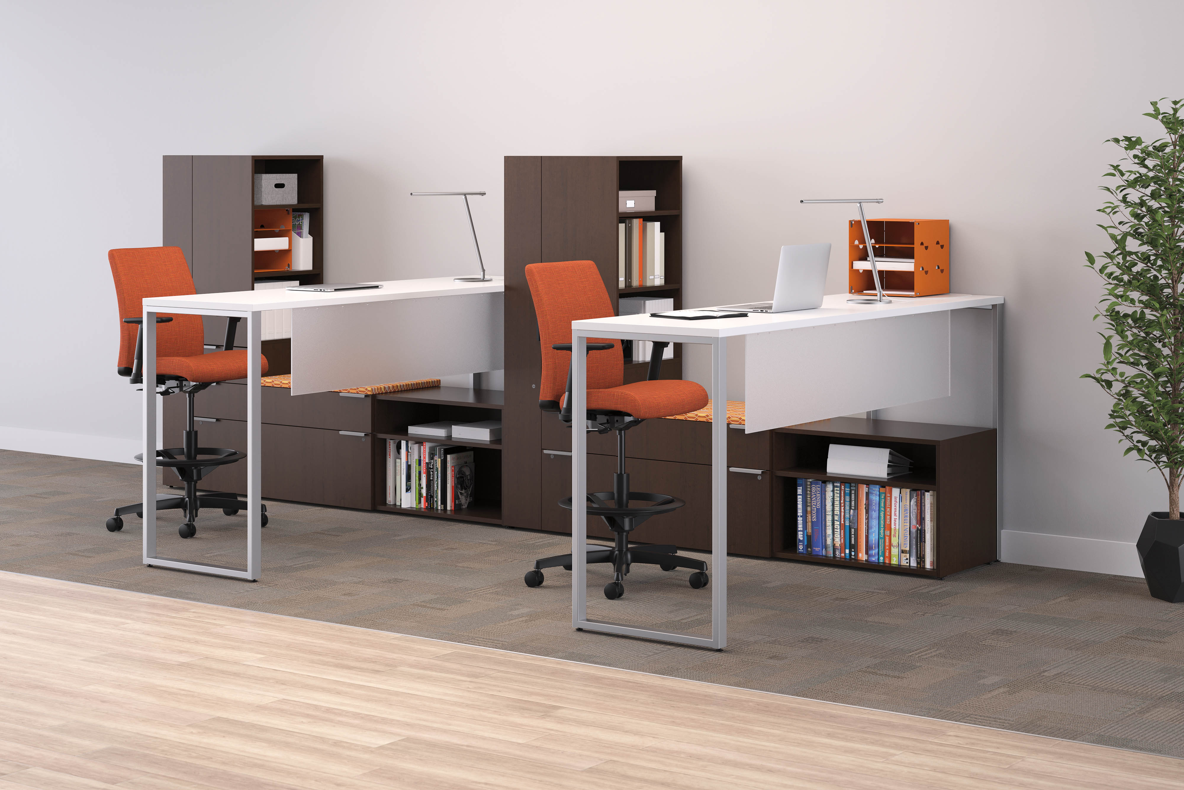 hon | craft office systems