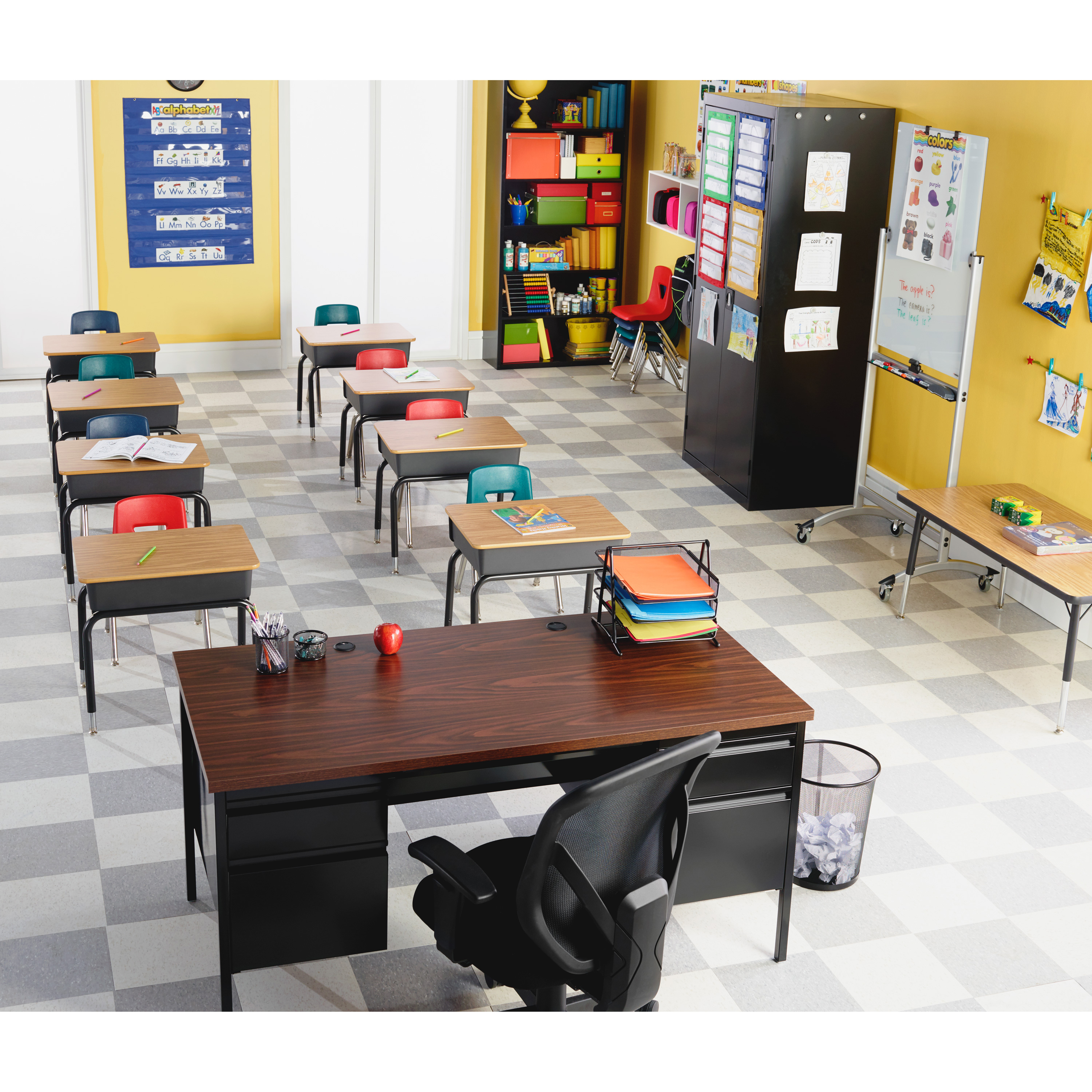 High Quality Call Craft For A Free Consultation Of Our Educational Furniture Offerings.  Let Lorell Work For You While You Educate Our Future Leaders!