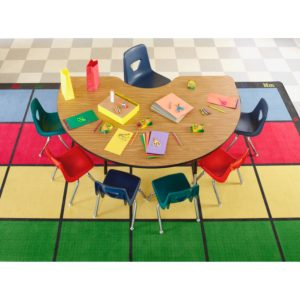 Lorell Education Seating