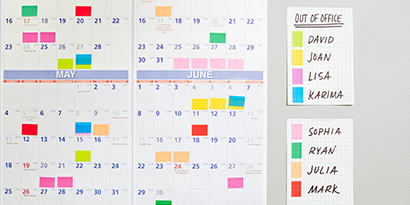 2-1-61-color-codes_rICO-104-Stackable-411-2-calendars_122116